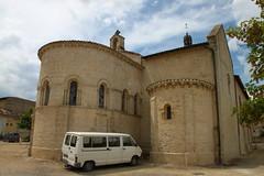 Eglise Saint-Martin à Landiras