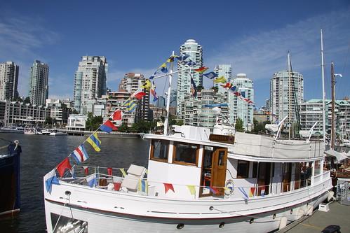 Granville Island, Vancouver, BC