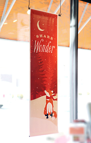 Share Wonder - by toky | by Littlemad