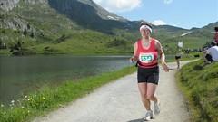 Půlmaraton na Aletschi