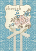Beau Château Cherish Card