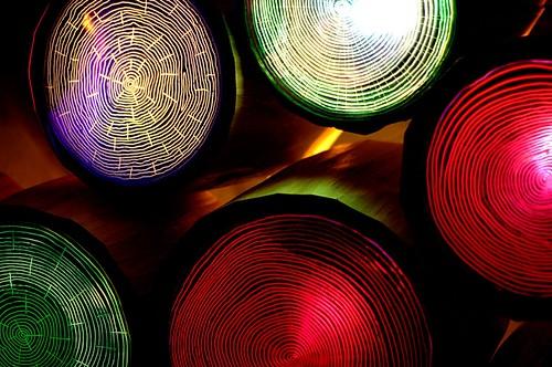 Light rolls