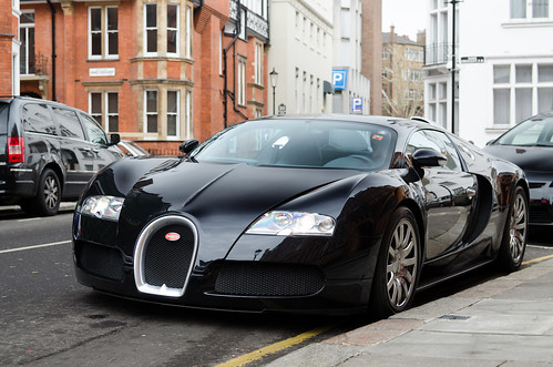 Obligatory Veyron Shot