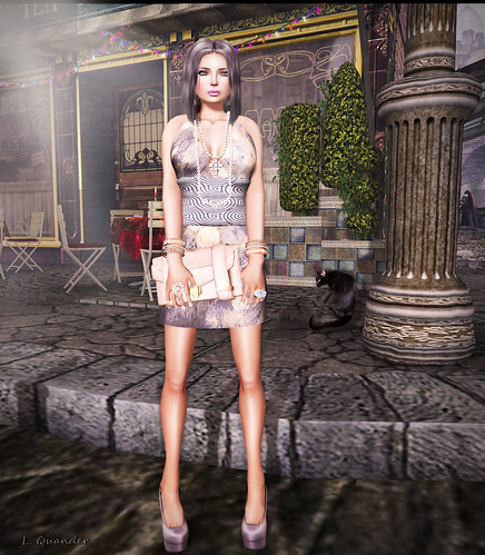 ~plank couture~ La Legere - Feuilles by Aeon Perian - re-uploaded!