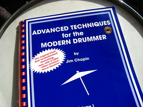 Drumming geekery Part III
