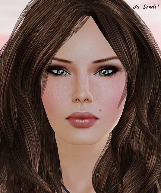 LOTD 202 - Izzie's New Skin!