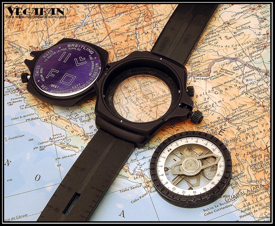 breitling - Breitling Compass...Some pics 6890831426_03bc2fcbf8_o