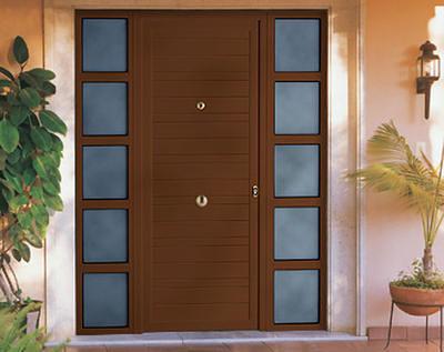 Ventajas de las puertas de pvc - Puertas de entrada precios ...