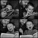 Reading with dad = good times! by beckijenn23