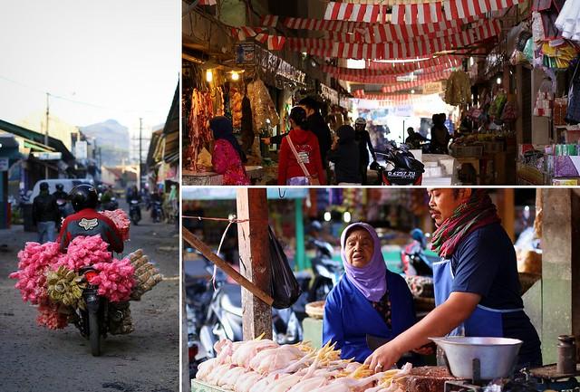 Ciwidey Market
