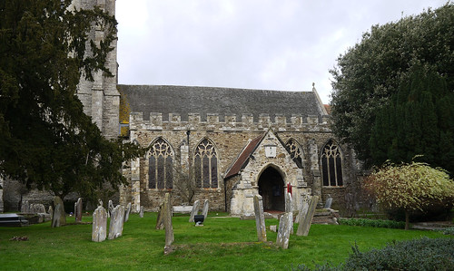 St. Mildred's Church