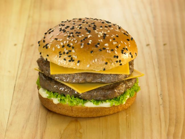 Godzilla Burger