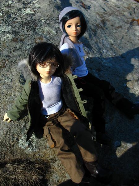 Nikolas & Selena