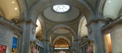 Metropolitan Museum of Art, Great Hall