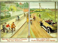 Royal Danish Automobile Club 1922 - School