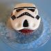 Cupcake de Soldado Imperial