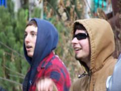 Hartland High School Winter Camp 2012-93