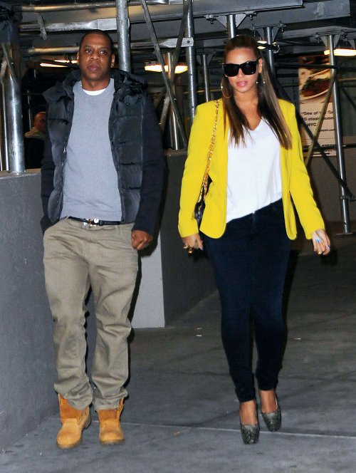Jay-Z and Beyonce (3)