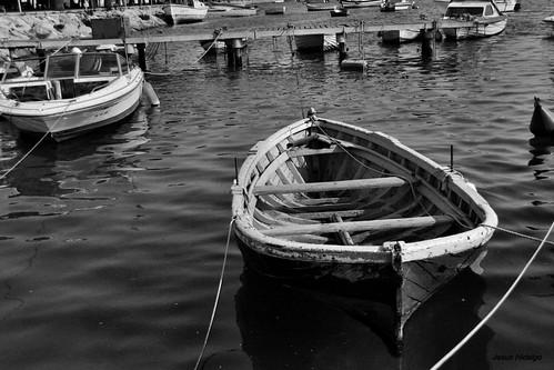54-365+1 La barca 2 by C J Hidalgo