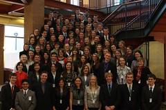 Scanlan Scholars 2012