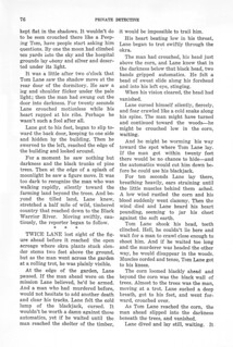 168c7 Private Detective Stories (Canada) Feb-1944 Page 76 Killer's Trade-Mark 07 by R. T. Maynard - Possibly E. Hoffmann Price Under a House Name