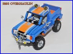 5893 Overhaulin
