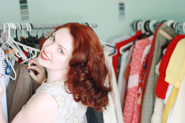 new red hair d