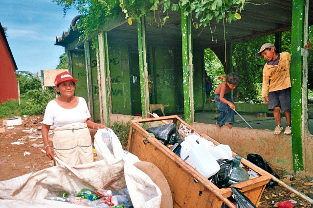 Window into Organizing Process for Wastepickers at Nicaraguan Dump Site