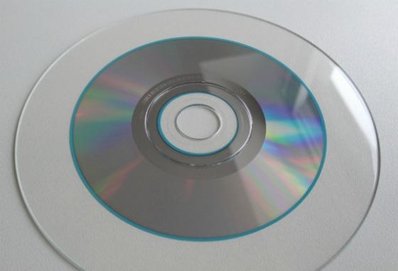 empaque cd