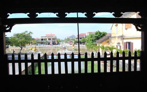 Hoi An, Vietnam, fromthewindow.net