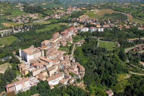 Immagine di Costigliole d'Asti (Castelli Aperti)