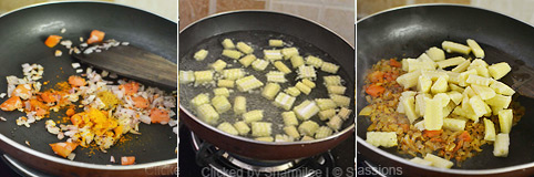 How to make  baby corn stir fry - Step2