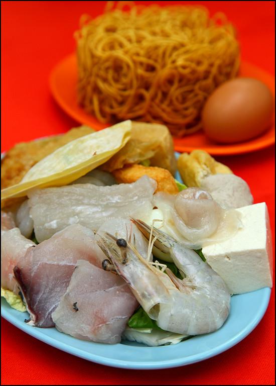 seafood-set