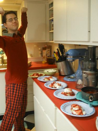 Brad's Pancakes