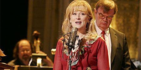 12c02 Meryl Streep Altman Ultimo show