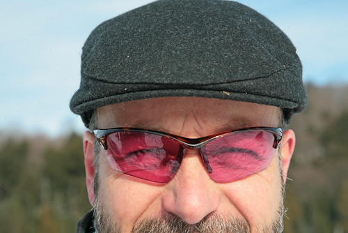 Hats (Or Hair) & Eyes 4 by peterkelly