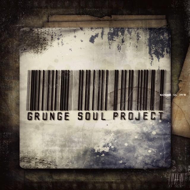 Grunge Soul Project Logo