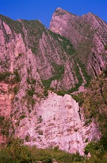 San Cristobal Canyon, Nuevo Leon