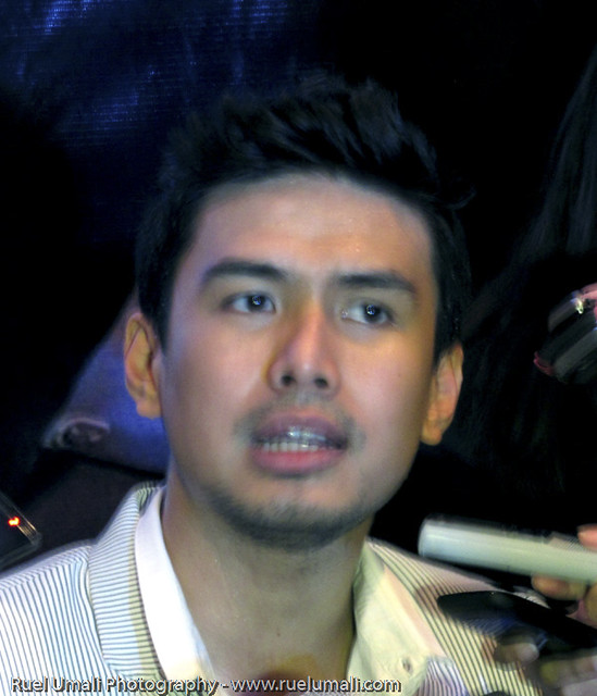 Christian Bautista First Class Album-3