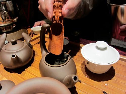 サントリー 烏龍茶