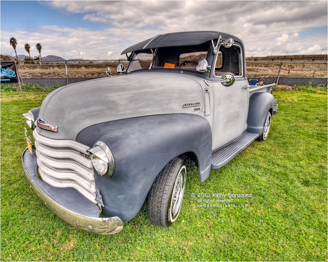 1954 chevy 3100 truck