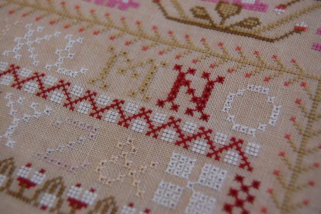 Nicole's Needlework