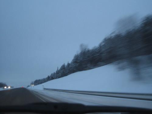 Sudbury Road Trip