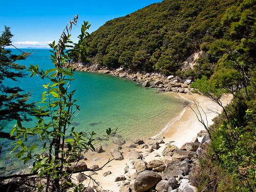 Parque Nacional de Abel Tasman 14