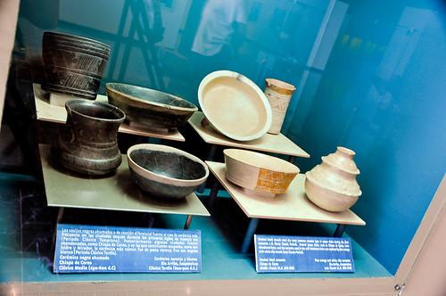 Museo Regional Chiapas - Arqueología (24)