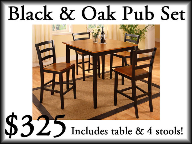 5908Oak&BlackPub$325