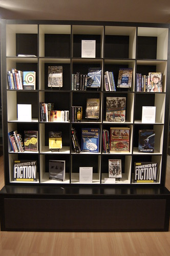 Design Fiction Library