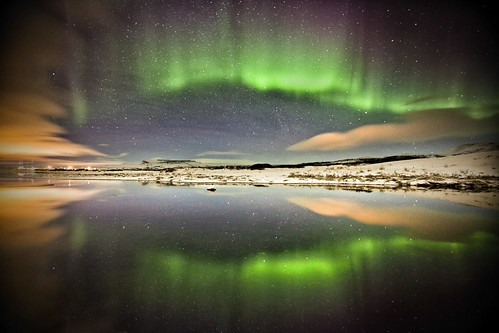 One from the last solar storm .... !