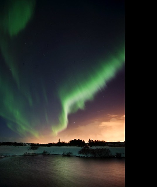aurora borealis solar storm today - photo #38