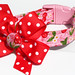 ChaCha Cherries w/bow $14